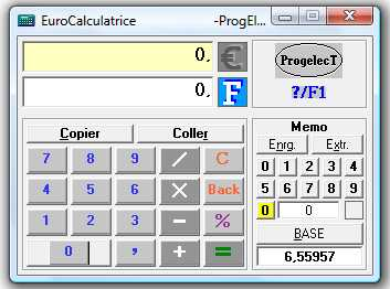calculatrice scientifique en vb